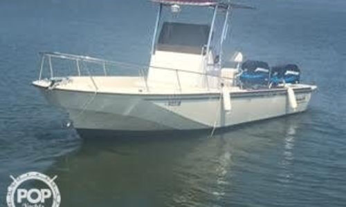 Image of Boston Whaler Outrage 25 for sale in United States of America for $22,000 (£16,460) Norfolk, Virginia, United States of America