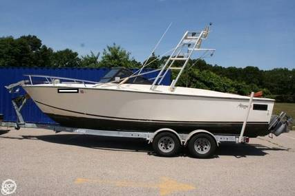 Albemarle 24 for sale in United States of America for $17,500 (£13,634)