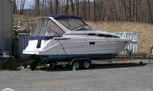 Image of Bayliner Ciera 2855 ST for sale in United States of America for $20,500 (£14,593) Cold Spring, New York, United States of America