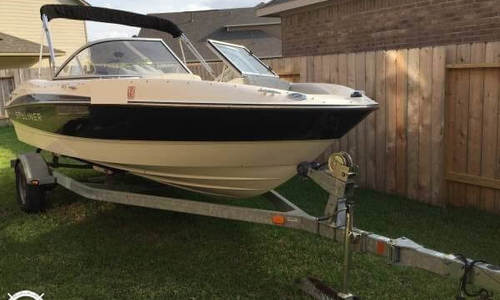 Image of Bayliner 185 Runabout for sale in United States of America for $16,400 (£12,428) Spring, Texas, United States of America