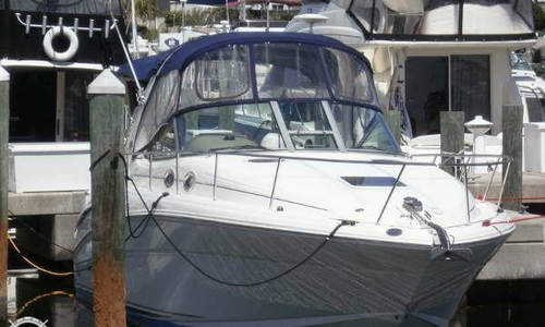 Image of Sea Ray 300 Sundancer for sale in United States of America for $45,900 (£34,322) Fort Lauderdale, Florida, United States of America