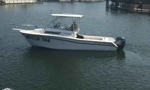 Image of Grady-White 268 Islander for sale in United States of America for $21,500 (£16,293) Corpus Christi, Texas, United States of America