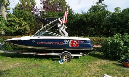 Image of Mastercraft X-2 for sale in United States of America for $35,999 (£25,788) Manasquan, New Jersey, United States of America