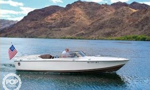 Image of Chris-Craft XK-22 for sale in United States of America for $34,000 (£25,366) Boulder City, Nevada, United States of America