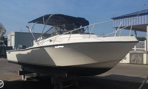 Image of Mako 258 for sale in United States of America for $16,300 (£11,670) Virginia Beach, Virginia, United States of America