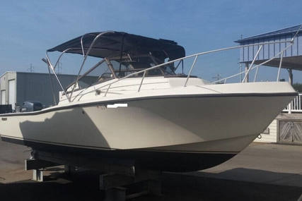 Mako 258 for sale in United States of America for $16,300 (£11,836)
