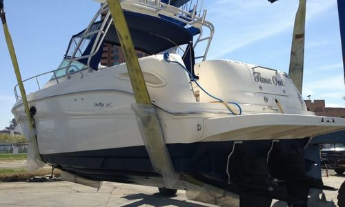 Image of Sea Ray 290 Amberjack for sale in United States of America for $39,500 (£29,961) Hampton, Virginia, United States of America