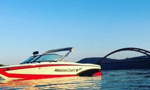Image of Mastercraft ProStar for sale in United States of America for $56,000 (£39,619) Austin, Texas, United States of America