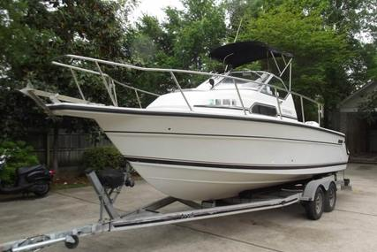 Stamas 240 Family Fish for sale in United States of America for $17,500 (£12,730)