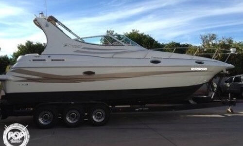 Image of Cruisers Yachts 3075 Express for sale in United States of America for $69,900 (£49,839) Mesa, Arizona, United States of America