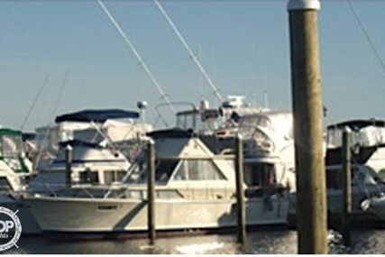 Chris-Craft 380 Commander for sale in United States of America for $29,950 (£23,052)