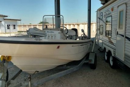 Boston Whaler 160 Dauntless for sale in United States of America for $15,500 (£11,275)