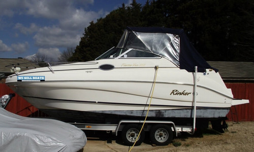 Image of Rinker Fiesta Vee 242 for sale in United States of America for $18,000 (£13,386) Huntsville, Alabama, United States of America
