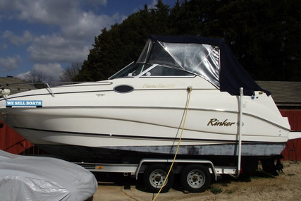Rinker Fiesta Vee 242 for sale in United States of America for $21,500 (£16,305)