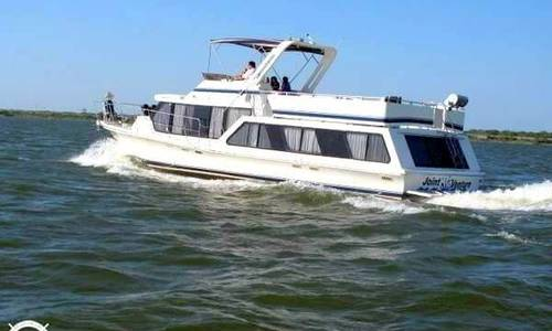 Image of Bluewater Yachts 51 for sale in United States of America for $52,000 (£39,407) Kingston, Oklahoma, United States of America