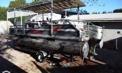 Image of Tracker 20 Bass Buggy for sale in United States of America for $15,000 (£11,383) Las Vegas, Nevada, United States of America