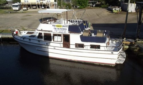 Image of Marine Trader 44 for sale in United States of America for $35,000 (£26,524) Moss Point, Mississippi, United States of America