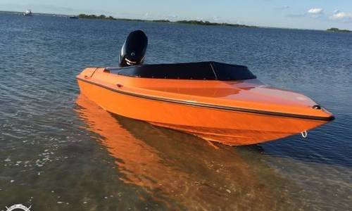 Image of Baja Sport 170 for sale in United States of America for $13,500 (£10,204) Seaford, New York, United States of America