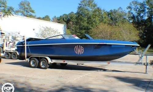 Image of Baja Force 265 for sale in United States of America for $11,750 (£8,493) Jacksonville, Florida, United States of America
