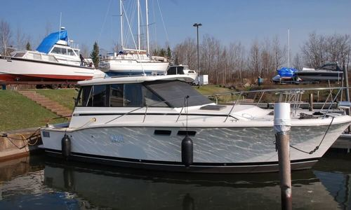 Image of Trojan F32 hard top cruiser for sale in United States of America for $21,000 (£15,979) Knife River, Minnesota, United States of America