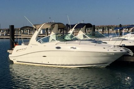 Sea Ray 260 Sundancer for sale in United States of America for $49,250 (£35,108)