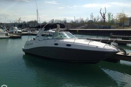 Sea Ray 260 Sundancer for sale in United States of America for $49,990 (£37,723)