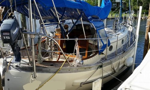 Image of Lord Nelson 35 Cutter for sale in United States of America for $67,900 (£51,665) Ocean Springs, Mississippi, United States of America