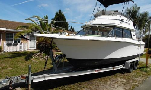 Image of Carver Santa Cruz 2667 for sale in United States of America for $12,500 (£9,481) Englewood, Florida, United States of America
