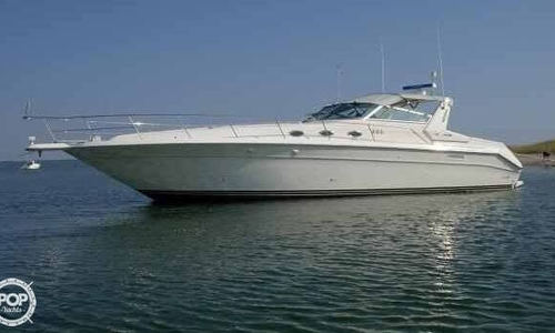 Image of Sea Ray 330 Sundancer for sale in United States of America for $54,500 (£39,088) Rosemount, Minnesota, United States of America