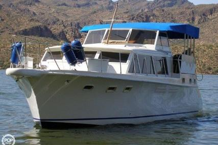Hatteras Twin Cabin 41 for sale in United States of America for $89,995 (£68,261)