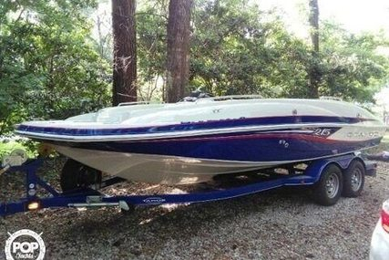 Tahoe 215 for sale in United States of America for $35,000 (£26,133)