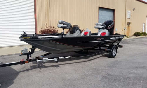 Image of Bass Tracker Pro 175 TXW for sale in United States of America for $17,500 (£12,566) Chattanooga, Tennessee, United States of America