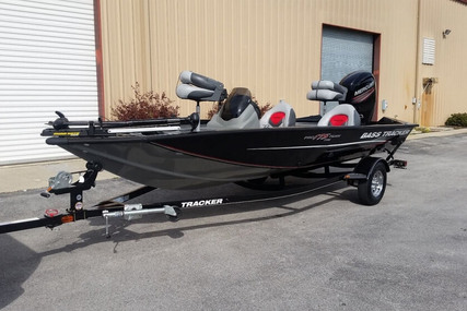 Bass Tracker Pro 175 TXW for sale in United States of America for $17,500 (£13,229)