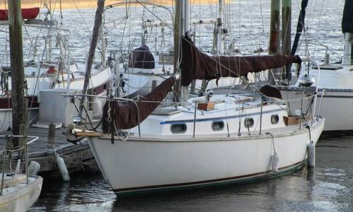 Image of Cape Dory 30 for sale in United States of America for $19,900 (£14,340) Townsend, Georgia, United States of America