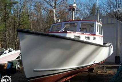 Duffy 35 for sale in United States of America for $183,900 (£139,929)