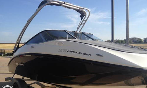 Image of Sea-doo 180 Challenger SE for sale in United States of America for $28,800 (£21,629) Mckinney, Texas, United States of America