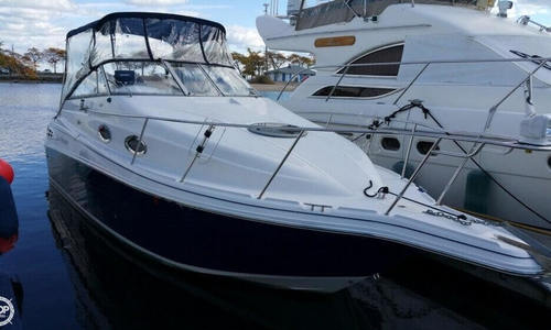 Image of Ebbtide 2500 Mystique for sale in United States of America for $25,500 (£18,059) Stamford, Connecticut, United States of America