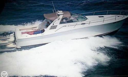 Image of Sea Ray 330 Express Cruiser for sale in United States of America for $59,999 (£45,221) Lindenhurst, New York, United States of America