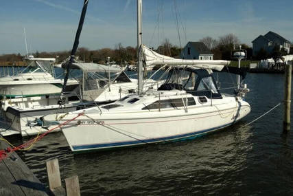 Hunter 280 for sale in United States of America for $14,000 (£10,619)