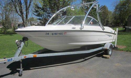 Image of Bayliner 175 Bowrider for sale in United States of America for $11,500 (£8,715) Gettsburg, Pennsylvania, United States of America