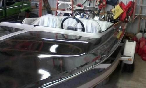 Image of Aquajet 18 Custom Jet Boat for sale in United States of America for $16,500 (£12,460) Shreveport, Louisiana, United States of America