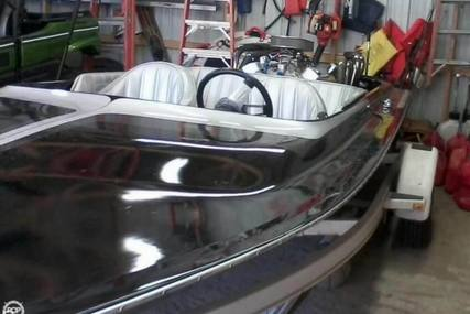 Aquajet 18 Custom Jet Boat for sale in United States of America for $16,500 (£12,548)