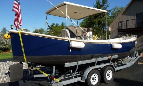 Image of Navy Motor Whale boat 26 MK II for sale in United States of America for $12,500 (£9,449) Defuniak Springs, Florida, United States of America