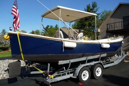 Navy Motor Whale boat 26 MK II for sale in United States of America for $12,500 (£9,382)
