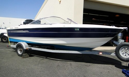 Image of Bayliner 215 Classic Runabout for sale in United States of America for $11,000 (£8,348) Corona, California, United States of America