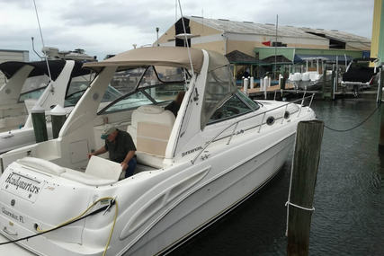 Sea Ray 340 Sundancer for sale in United States of America for $54,900 (£41,605)