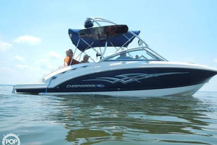 Chaparral 224 Sunesta WideTech for sale in United States of America for $48,500 (£35,280)