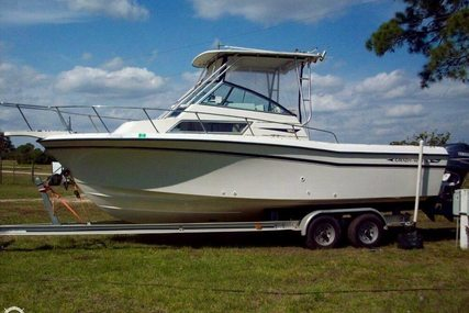 Grady-White Sailfish 252 for sale in United States of America for $29,000 (£22,054)