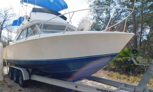 Image of Bertram 28 Sport Fisherman for sale in United States of America for $34,500 (£27,348) Weeki Wachee, Florida, United States of America