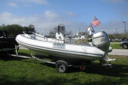 Novurania MX450 DEL for sale in United States of America for $22,500 (£16,987)
